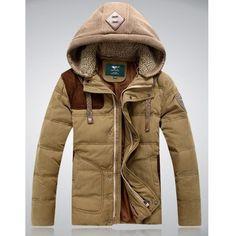 The Kodiak Coat