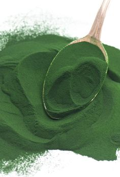 "Spirulina This blue-green algae has been around for billions of years and may be the original super food. ""It's one of the oldest living org..."