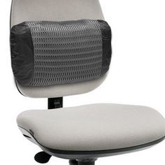 Provide your back with premium support and comfort while you're traveling or sitting for long periods of time by using the Travelon Inflatable Lumbar Pillow. This lightweight and durable nylon portable inflatable pillow inflates and deflates quickly and easily, providing you with adjustable support so you can enjoy optimal comfort.