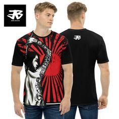 Find many great new & used options and get the best deals for Geisha T Shirt Sexy Samurai Girl with Tattoos Yakuza Tattooed Japanese Woman Tee at the best online prices at eBay! Free shipping for many products! Yakuza Tattoo, Samurai Warrior, Sexy Shirts, Geisha, Asian Woman, Girl Tattoos, Shirt Designs, Japanese, Free Shipping
