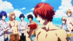 Uta no Prince-Sama Maji Love Revolutions Ep.2... Tokiya, Otoya, Syo, Masato, Cecil