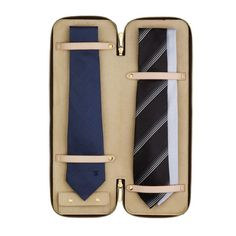 This is a fantastic Men's gift idea! NO MORE ROLLING TIES AND WEARING UNRULY TIES!
