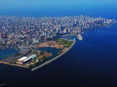 Beirut, Lebanon @m a t a y a