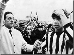 April Notts County manager Jimmy Sirrel lauds praise on his inspirational captain Don Masson who inspired the club to a promotion from Division Three. Notts County Fc, Football Images, Class Games, Sheffield United, Vintage Football, Manchester United, Premier League, The Past, Nottingham