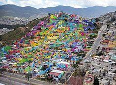 Colonia Palmita, Pachuca de Soto [Hidalgo]