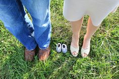 love love love the little baby booties!  Anna & Altan 09.18.11 - limefish studio photography