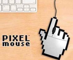 Pixel Mouse