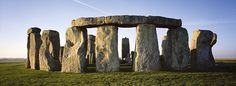Stonehenge è un sito neolitico che si trova a Cromlech ( Inghilterra ) ,risale circa al 1800-1500 a.C. . Pietre calcaree, diametro esterno ca 31 m .