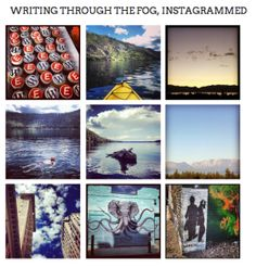 Some of you may not use Instagram as actively as others, but even if you're not an addict of the app, it might offer a new outlet to build your blog and personal brand. After all, your blog is just...