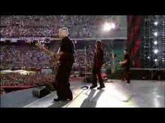 U2 - I Will Follow - LIVE Milan