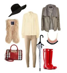 November outfit