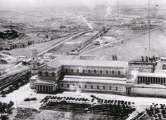 San Paolo fuori le Mura 1920