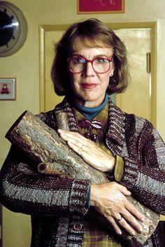 Here's How the Log Lady Returns to 'Twin Peaks' - Speakeasy - WSJ