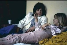 """""""mick jagger photo"""" in All Categories Anita Pallenberg, Strawberry Fields Forever, Mick Jagger, Rolling Stones, Rock N Roll, Candid, Robin, The Originals"""