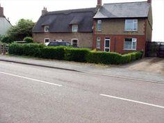 On the left Holborn House, Main Street, Yaxley | Cars, Domestic, Urban villages | Yaxley