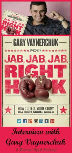 """Gary Vaynerchuk's new book is """"one of the best social media books I have read in a long time."""""""