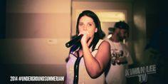 The 2014 Underground Summer Jam #undergroundsummerjam   Get Your Buzz Up