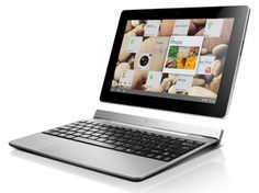 Lenovo IdeaTab S2110 Now Available