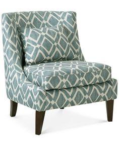 Harina Arm Chair, Direct Ship