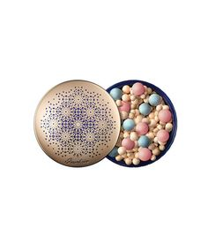 Guerlain M& Perles de L& Light-Revealing Pearls of Powder oz. Sephora, Beauty Makeup, Face Makeup, Beauty Bar, Beauty Tips, Guerlain Makeup, Blush, Nordstrom, Holiday Makeup