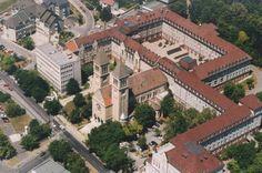 University of Pecs, Hungary