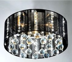 Jasmine Crystal Chandelier - Warehouse of Tiffany - Of course a 16 year old girl loves this... sigh.