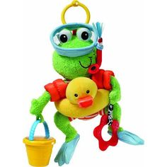 @MumsWay - #Infantino > Flip The Frog