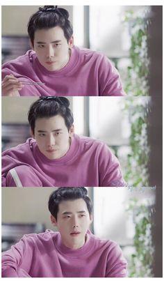Korean Celebrities, Korean Actors, Lee Jung Suk Wallpaper, Lee Jong Suk Cute, Lee Jong Suk Funny, Kang Chul, Korean Drama Funny, K Drama, Park Bo Gum