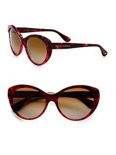 david yurman cat eye sunglasses