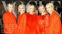 Vogue - Fashion, Beauty, Runway Shows, Videos, and More on Vogue.com