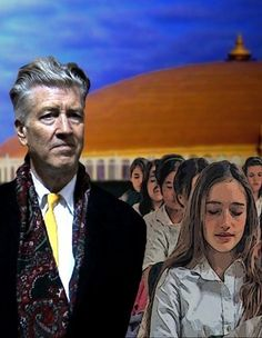 """""""School of Thought"""" by David Lynch, Paul McCartney, Moby, Donovan: Amazon Instant Video"""