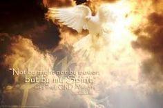 Resultado de imagen para holy spirit