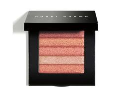 Bobbi Brown Shimmer Brick - Nectar: rated 4.3 out of 5 by MakeupAlley.com members. Read 41 member reviews.