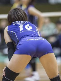 Japan's female volleyball sports players are too hot to watch the game Women Volleyball, Beach Volleyball, Sexy Hips, Summer Olympics, Gym Girls, Athletic Women, Female Athletes, Sport Girl, Tennis