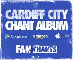 Get the iTunes Cardiff City Album