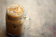 Add a Little Caramel Vodka to Your Latte: Caramel vodka is a great addition to a latte.