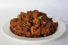 Duck Roast- Kerala Style Recipe | Mareena's Recipe Collections