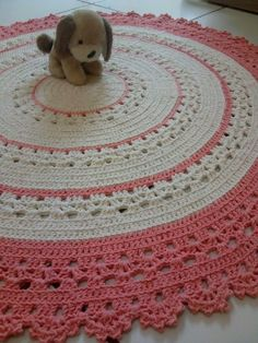 Rv Redo, Crochet Square Patterns, Piping Icing, Kids Rugs, Handmade, Home Decor, Collections, Beautiful, Colorful Rugs