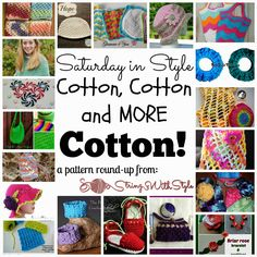 Cotton+Collage