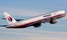 El Blog de TodoGrama: Encuentran posibles restos del MH370 en Madagascar