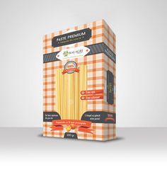 Pasta package design by Visual Edge Package Design, Packaging, Pasta, Food, Meal, Packaging Design, Essen, Hoods, Wrapping