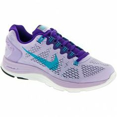 finest selection 15acb 40ff8 Nike Lunarglide 5 Lady Violet Frost Gamma Blue Electric Purple Lady Violet,  Nike