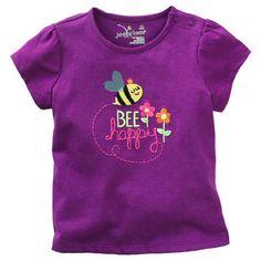 Kaos Anak Perempuan Jumping Bean Bee usia18-24bulan-3-4-5-6tahun - https://keikidscorner.com/baju-anak-perempuan/baju-atasan/kaos-anak-perempuan-jumping-bean-bee-usia18-24bulan-3-4-5-6tahun.html