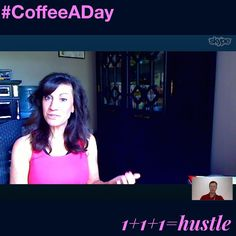 Today for My #CoffeeADay Initiative June Jewell and I talked about how she hustles for for the lost dollars.  My CoffeeADay Initiative: 1 cup of coffee with 1 person everyday.  June focuses every aspect of her work on helping leaders of architecture and engineering firms make more money.  Shes a teacher and a motivator. Shes the Author of best-selling Find the Lost Dollars and the CEO of AEC Business Solutions.  From culture to systems to management to target markets June is laser-focused on…