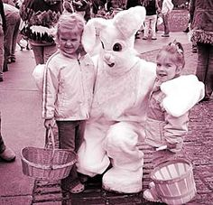 Happy Easter! The 7th annual Missoula Easter Eggstravaganza is Saturday, April 7, on the UM Oval. Free and open to the public, the hunt features separate sections for the following age groups: 0-2, 3, 4-5, 6-7 and 8-9 years old.