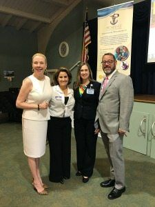 Home Health Care Cutler Bay FL-On March 30, 2017, Providence Healthcare Services attended Miami Healthcare Connect's first luncheon at the beautiful East Ridge of Cutler Bay.