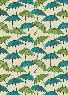 love this pattern and the colors- always a fan of turquoise