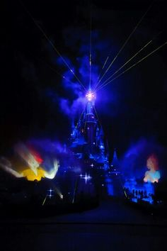 Disney Dreams | Disneyland Paris