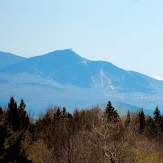 A New View Of Jay Peak