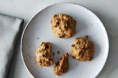 Quinoa Cookies with Coconut & Chocolate Chunks Recipe on Food52, a recipe on Food52